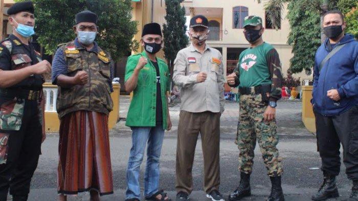 Gerakan Pemuda Ansor Blimbing Malang Gelar Sosialisasi Protokol Kesehatan di Pondok Pesantren