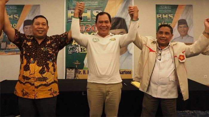 Ketua DPC Gerindra Sidoarjo Dicopot, Bambang Haryo Tetap Jadi Kandidat Calon Bupati