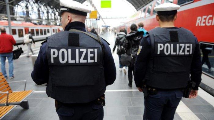 Polisi Jerman Menutup Website Perdagangan Obat-obatan Terlarang Terbesar di Dunia