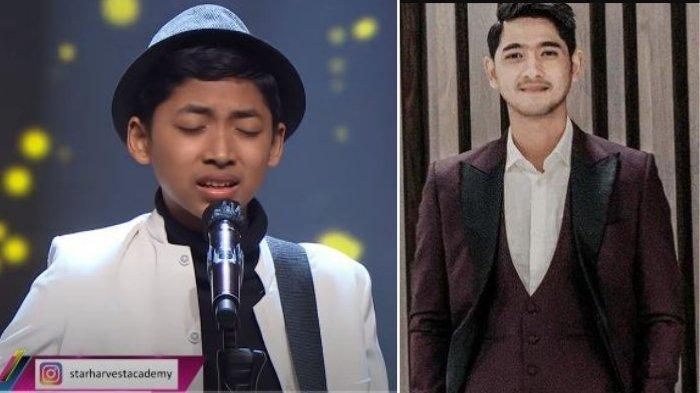 Sosok Ghatfaan Peserta The Voice Kids Indonesia 4 yang Mirip Arya Saloka, Suara Bikin Terpana