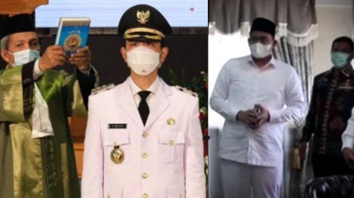 Keistimewaan Gibran Rakabuming dan Bobby Nasution Dibanding Wali Kota Lain, Tak Cuma Dapat Ajudan