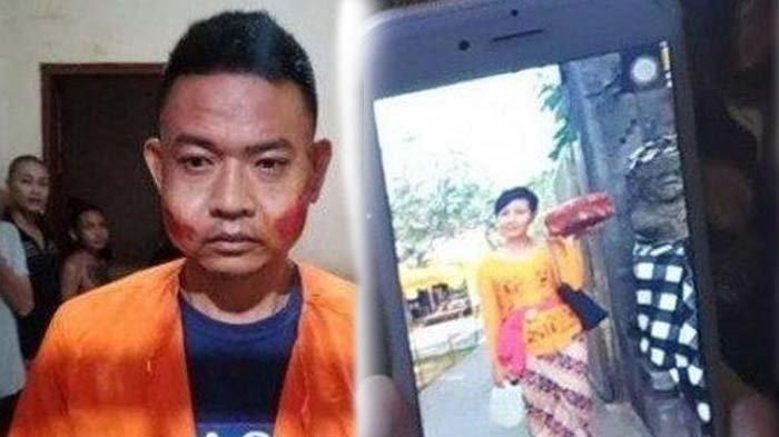 Gigolo Bali Ini Marah Dibilang Tak Memuaskan Seusai Berhubungan Badan Bunuh Korban Spg Di Hotel Surya