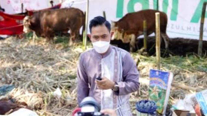 J99 Corp Salurkan Puluhan Hewan Kurban kepada Warga di Enam Kota