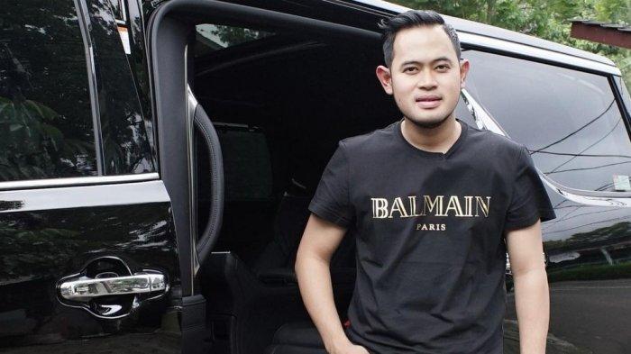 Gilang Widya Pramana 'Crazy Rich Malang' Disuntik Vaksin Sinovac, Ungkap Rasanya Saat Sentuh Kulit