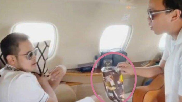 Biodata Gilang Widya Pramana, Crazy Rich Malang yang Beri Ribuan Dollar ke Pengamen di Private Jet