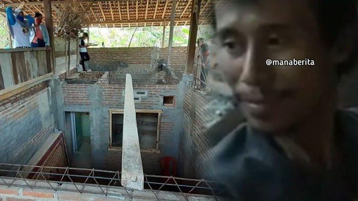 VIDEO VIRAL Klaim Rumah Dipindah Misterius dalam Semalam di Ngawi, Ini Kata Tetangga dan Pemiliknya
