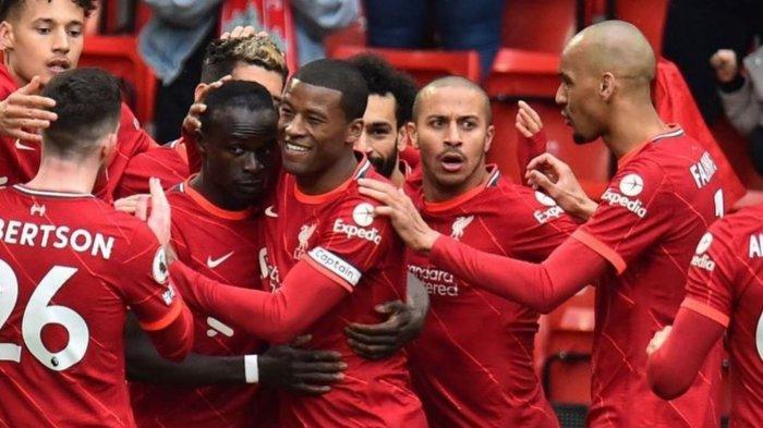Barcelona Kecele, Gelandang Liverpool Lebih Pilih Gabung PSG: Tawaran Ini Jadi Faktor Utama