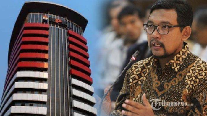 Biodata Giri Suprapdiono Direktur KPK Tak Lolos TWK Meski Sudah Mengabdi 16 Tahun, Lahir di Ponorogo