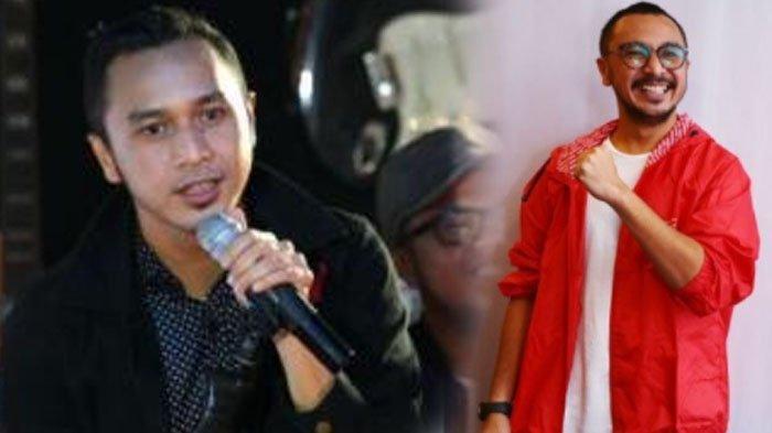 Biodata Giring Ganesha, Eks Vokalis Nidji yang Jadi Ketua Umum Partai, Pernah Heboh Izin Nikah Lagi