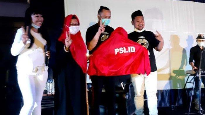 Giring Ganesha Eks Vokalis Nidji Dukung Cabup Gus Yani-Aminatun, Ini Alasannya