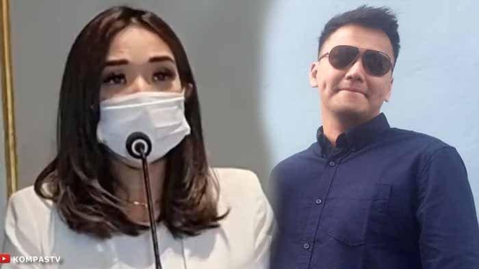Reaksi Wijin Tahu Gisel Minta Maaf Soal Video Syur 19 Detik dengan Michael Yukinobu de Fretes