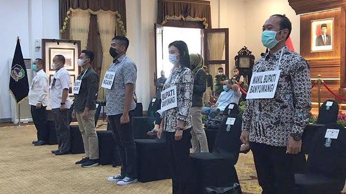 Pelantikan 17 Kepala Daerah Terpilih di Jatim Dilakukan Pada Jumat, Hari Ini Didahului Geladi Resik