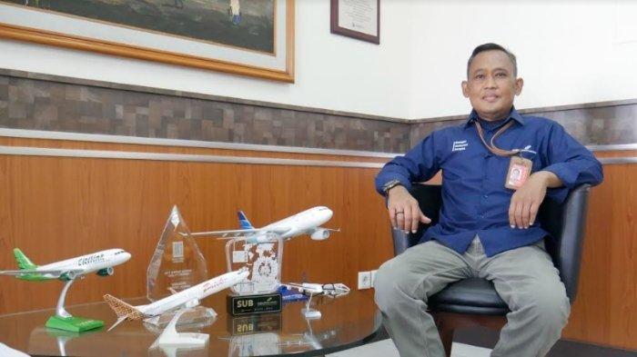 Biodata Kolonel Kicky Salvachdie GM Bandara Juanda yang Meninggal Dunia: Pelaut Tapi Ahli Penerbang