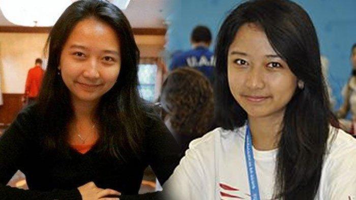 GM Irene Kharisma, juara catur yang ladeni tantangan Dadang Subur (Dewa Kipas). Berikut ini profil dan biodatanya.
