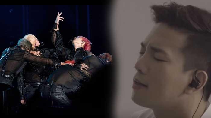 G.O MBLAQ Cover Lagu BTS 'IDOL', Beri Sentuhan Berbeda, Jadi Lebih Slow