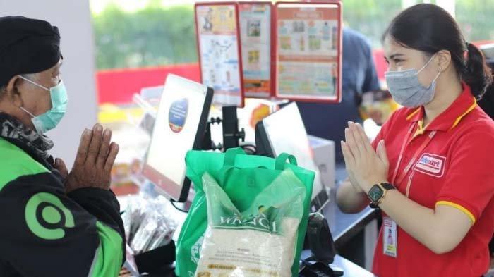Katalog Promo Alfamart dan Indomaret Terbaru Sampai 1 Juni 2020, Diskon Beras hingga Minyak Goreng