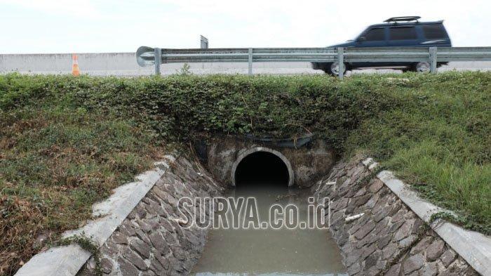 Pasca Banjir Besar, Warga di Dekat Tol Madiun Minta Tambahan Pintu Air
