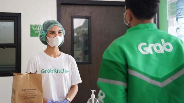 Grab Tawarkan Sejumlah Inovasi dan Solusi selama PPKM Darurat