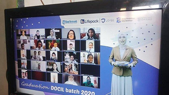 Lifepack dan Jovee Sukses Tingkatkan Literasi Kesehatan di Program Dokter Cilik Batch 2020