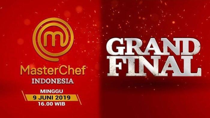 LIVE Streaming FINAL Masterchef Indonesia Season 5, Sore Ini Jam 16.00 WIB