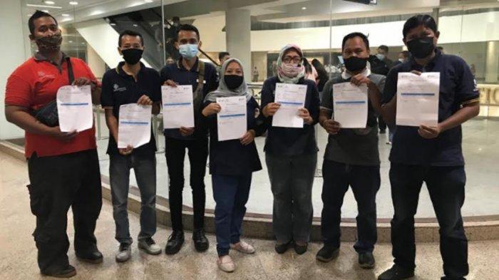 Semua Karyawan Hotel Grand Inna Tunjungan Surabaya Sudah Vaksin, 'Kami Siap Layani Secara Maksimal'