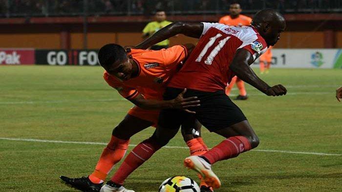 Kata Gomes de Olivera soal Kekuatan Madura United Setelah Ditinggal Pemain Utamanya