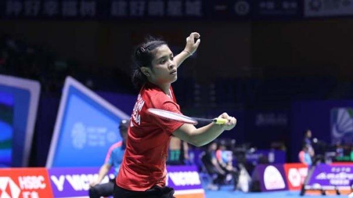 Daftar Pemain Indonesia yang Dikirim ke Malaysia Open 2021