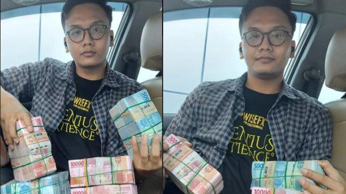 Kisah Pemuda Gresik yang Sukses di Perdagangan Valas, Sholihuddin Untung Rp 500 Juta dari Al Wisefx