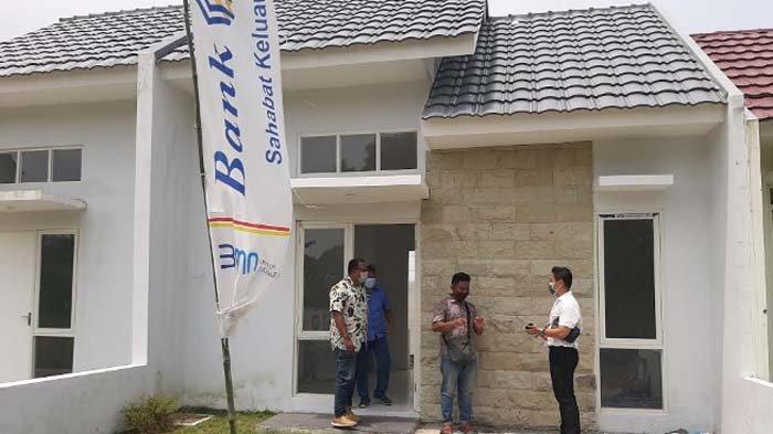 Keberadaan Tol KLBM Munculkan Rumah Subsidi Rp 100 Jutaan di Kedamean Gresik