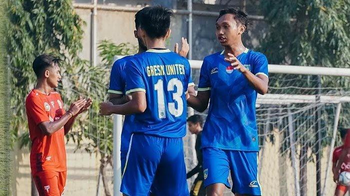 Persiapan Berlaga di Liga 3, Gresik United Akan Agendakan Uji Coba Tim Tiap Pekan