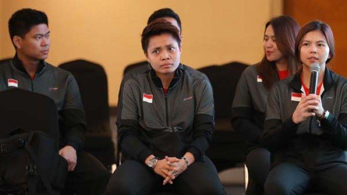Biodata Greysia Polii Pemain Badminton Ganda Putri Indonesia yang Menang di Final Thailand Open 2021