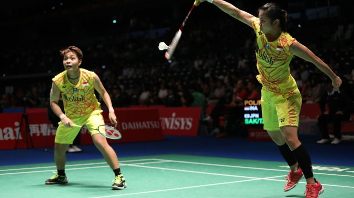 Link Live Streaming dan Jadwal Siaran Langsung Japan Open 2018 - 2 Wakil Indonesia Buru Tiket Final