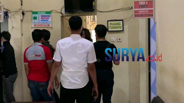 Anggota TikTok Viensboys Dilepas, Polisi Cari Provokator Jumpa Fans di iClub Madiun