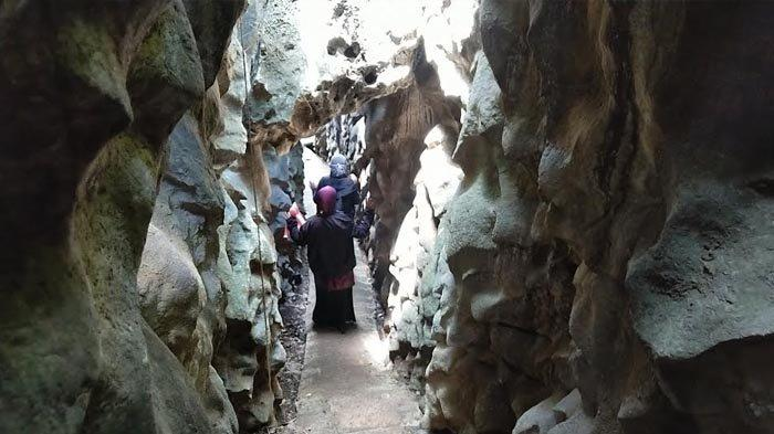 Disparbud Jatim Tinjau Desa Wisata di Trenggalek, Disebut Potensi Wisata Alam yang Bagus