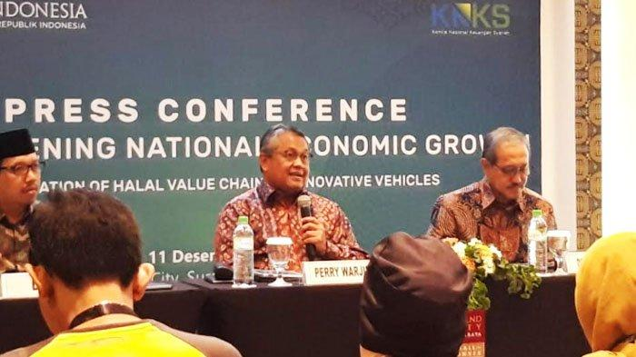 Indonesia Sharia Economic Festival (ISEF) 2018 di Grand City Mall Surabaya Resmi Dibuka