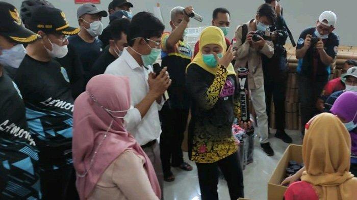 Komoditas Penting di Lamongan Masih Berlebih Menjelang Ramadhan, Gubernur Larang Aksi Borong