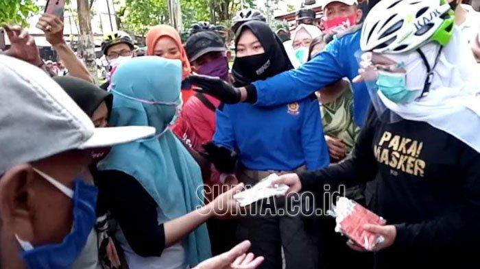 HARI INI Tak Pakai Masker di Jatim Didenda Rp 250 Ribu, Denda Bagi Pelaku Usaha Sampai Rp 25 Juta