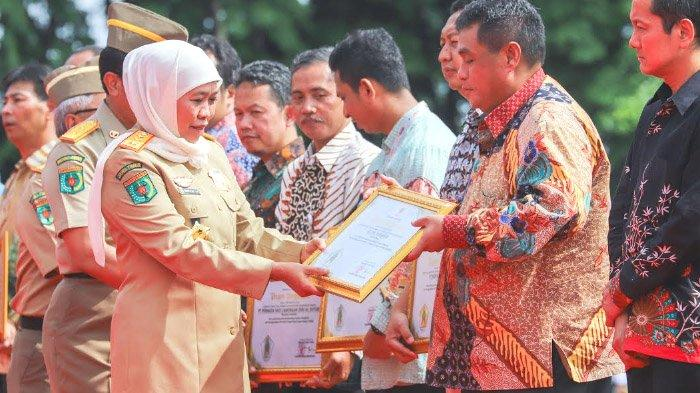 Pelindo III Sabet 7 Penghargaan dalam Rangka Peringatan Bulan K3 Nasional