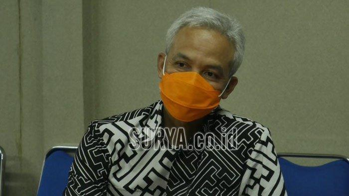 Cerita Gubernur Jateng Ganjar Pranowo yang Tetap Tampil Sederhana Meski Jadi Pejabat