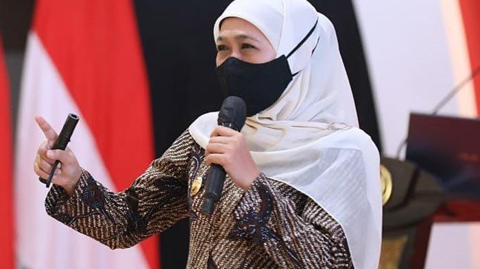 Gubernur Khofifah Dorong Peningkatan Lulusan IT dari Jatim, Ajak Manfaatkan Beasiswa Semesta