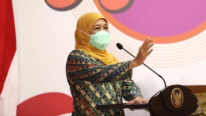 Gubernur Khofifah Upayakan Perlindungan dan Pengasuhan 6.000 Anak Jatim Yatim Piatu Akibat Covid-19