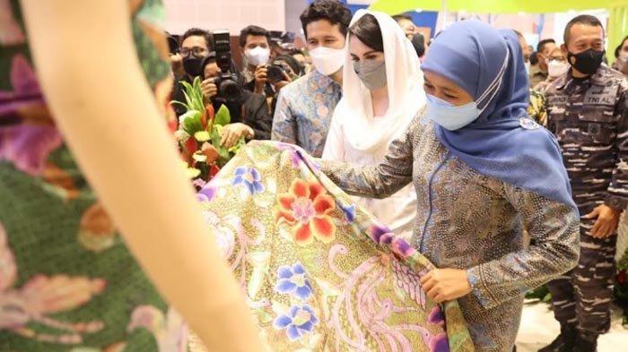 Jatim Fair Sosong HUT Ke-76 Prov Jatim Digelar Hybrid, Pamerkan Ribuan Produk UKM dan IKM Andalan