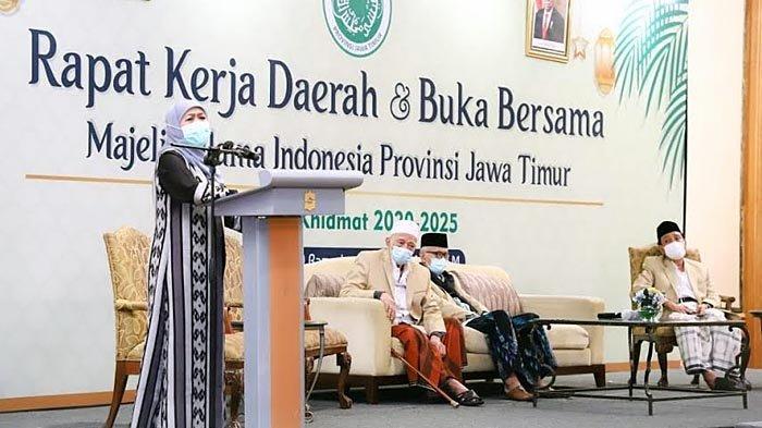 Gubernur Khofifak Ajak NU dan Muhammadiyah Ambil Peran dalam Peningkatan Ekonomi Digital