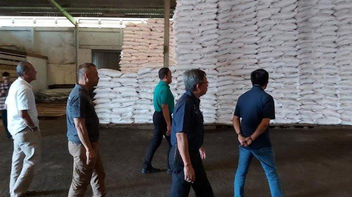 Pupuk Kaltim Siapkan Stok 73.062 Ton Pupuk Subsidi untuk Wilayah Jawa Timur