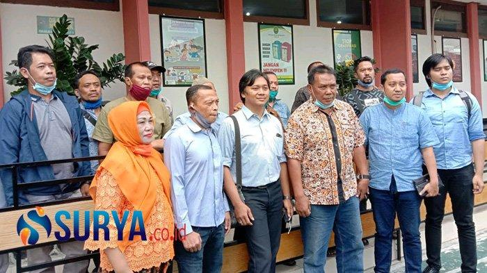 10 Tahun Janji Revitalisasi Tak Direalisasi, Pedagang Pasar Blimbing Gugat Pemkot Malang