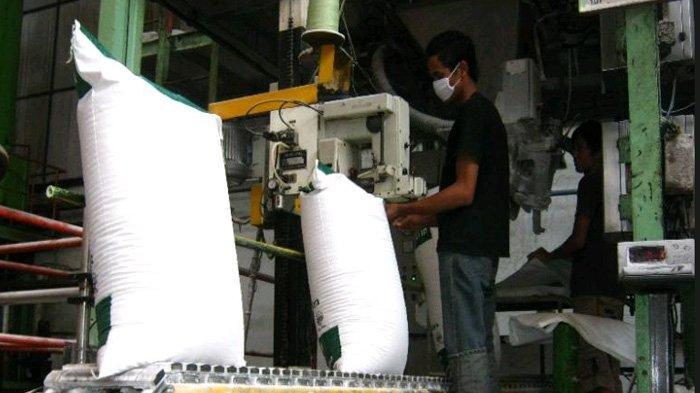 Industri Mamin Jatim Terancam Kekurangan Gula Rafinasi, APEI Desak Permenperin 03/2021 Dicabut