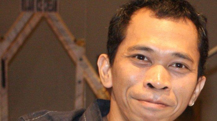 Gunawan Maryanto, Pemeran Wiji Thukul Meninggal, Happy Salma: Selamat Jalan Sahabatku