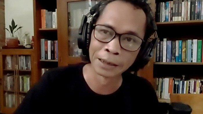Menunggu Detektif Panji di Indonesia