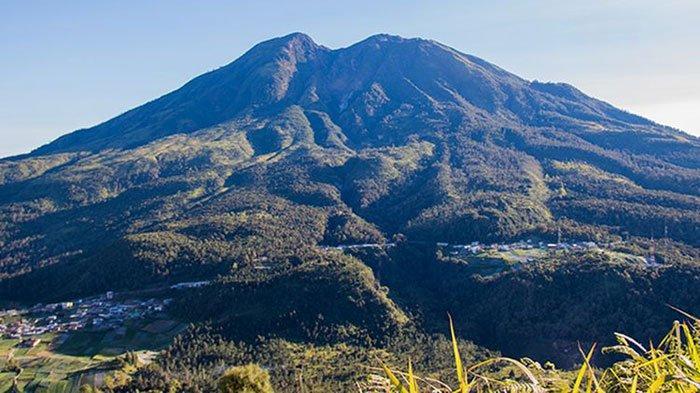 Viral Antrean Pendakian Gunung Lawu Via Cemoro Sewu Membludak Kini Ditutup Ini Jalur Yang Buka Halaman 3 Surya