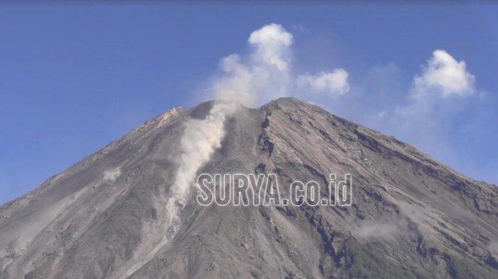 Penutupan Jalur Pendakian Gunung Semeru Diperpanjang Hingga 31 Maret 2021, Ini Sebabnya